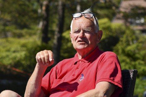 Trond Mohn har gitt vekk milliarder av sin formue til idrett, forskning og helse. Det har også Sportsklubben Brann nytt godt av. Men nå er 78-åringen klar på at toppidretten har fått sitt.