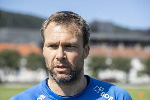 Brann-veteran Håkon Opdal varsler at spillerne vil komme med en uttalelse.