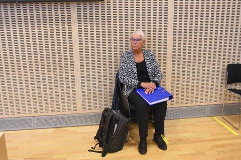 Fylkesdirektør i Nav, Anne Kverneland Bogsnes, vitnet i Gulating lagmannsrett om den langvarige konflikten mellom Nav-ledelsen og en avdelingsleder.