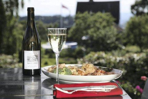Fine viner fra Sancerre har «grønne» aromaer og friske, rike smaker – som passer til lett sommermat som fisk, skalldyr og deilige salater.
