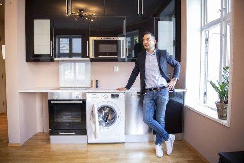 Jonathan Udberg Næsse er eiendomsmegler i Eigedomsmekling Sogn og Fjordane AS - avdeling Bergen.