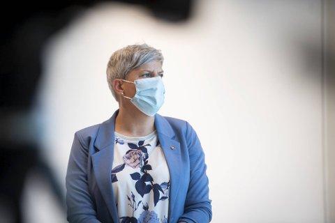 Nå settes trøkket inn for å få vaksinert flest mulig før høsten tar grep om Bergen. Helsebyråd Beate Husa kunne torsdag fortelle at byen får 19.000 doser neste uke.