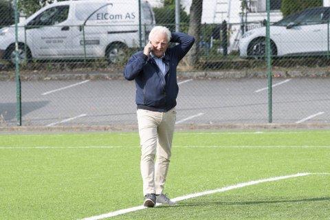 – Jeg vet at spillerne er oppriktig lei seg. Når jeg treffer dem, så ber de om unnskyldning, sier Branns styreleder Birger Grevstad.