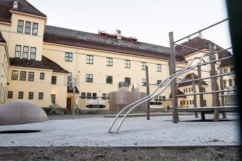 Førsteklassingene på Møhlenpris skole er blant elevene i Bergen som byrådet ønsker at skal få gratis SFO fra nyttår.