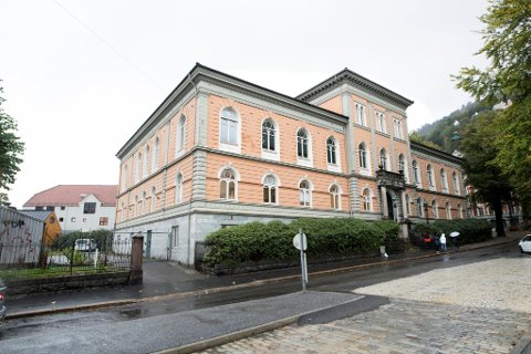 Fasaden kan ikke endres, men bygget i Strømgaten 1 har tidligere også vært aktuelt som hotell.