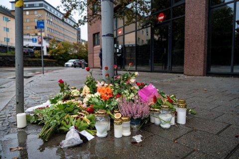 Mandag denne uken ble en kvinne (57) drept på jobb på Nav Årstad. Kontoret holder stengt hele neste uke.