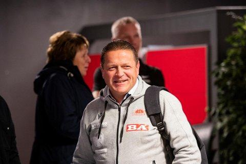 – Hvis vi ikke bare skal være en «one season wonder», men være et stabilt topplag over tid, så har vi behov for alt det Brann representerer, mener Sandvikens styreleder Pål Hansen.