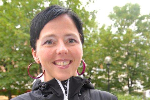Anna Brandal (42) vender tilbake til fylkeskommunen.