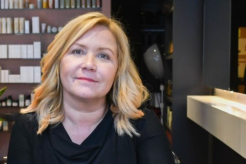 Lise Fygle er daglig leder ved Bech Frisør AS, som har tre avdelinger og 48 ansatte i Bodø.