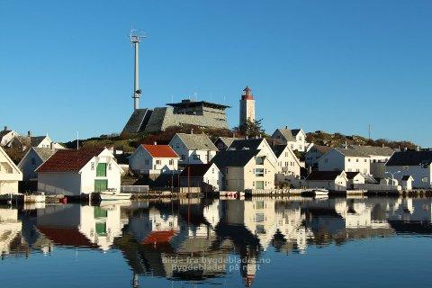 I Kvitsøy kommune planlegges det bygging av hotell.