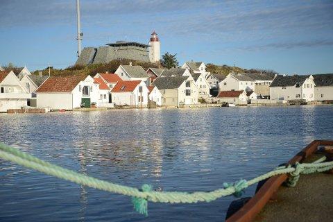 Anmerkninger: Fylkesmannen i Rogaland har sju innsigelser til Kvitsøy sin nye kommuneplan, derilblant at det ikke er gjort nok for å forebygge stormflo.