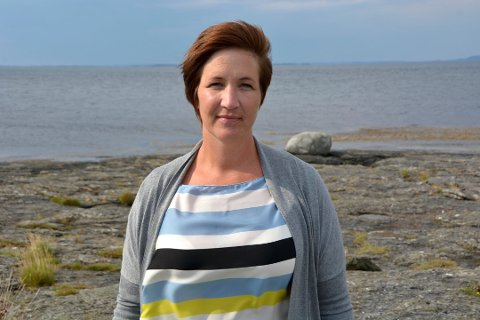 Ordfører: Mirjam Ydstebø på Kvitsøy.