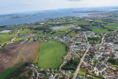 Kommuneøkonomi: Randberg kommune (Illustrasjonsfoto)