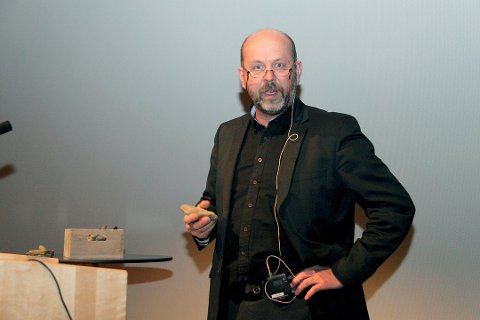 Bjørn Rygg
