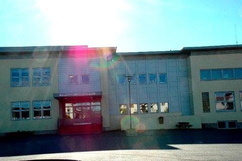 Vestfossen skole