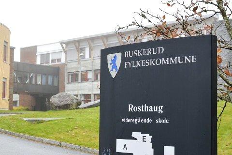 FRIFUNNET: Den tidligere læreren ved Rosthaug nådde ikke fram med sine krav i tinggretten.