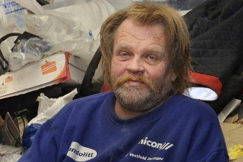 Feil: Leif Arne Rolfstad hevder det er gitt 99 års driftstillatelse.