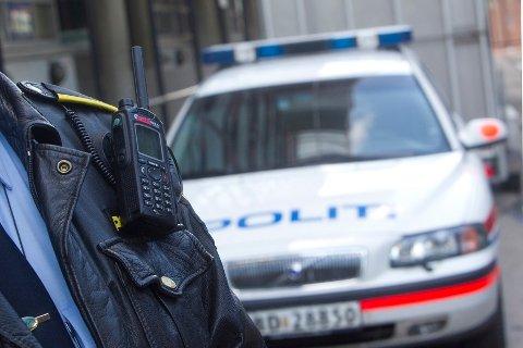 VOLD: I Midtfylket anmeldes færrest voldsepisoder i Sigdal kommune.