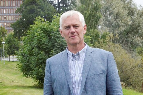 Ny ordfører: Ståle Versland velges som ordfører på kommunestyremøtet 12. oktober. Ole Martin Kristiansen  (Bygdelista) blir varaordfører.                                                                                                                                                                                                                                                                  ARKIVFOTO