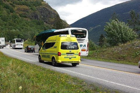 Statens vegvesen mener flere kunne berget livet dersom de hadde brukt bilbelte.