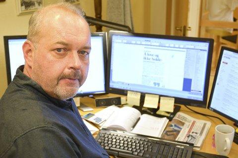 FÅR IKKE SVAR: BP-sjef Knut Bråthen ser seg om etter andre distributører.