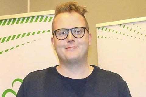 Magnus Weggersrud