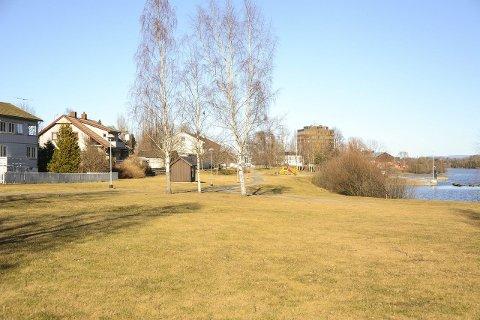 VIKERSUND NORD: Politikerne krever «klart svar» på hvor mye konsulentbistanden for Vikersund nord vil koste.                              ARKIVFOTO