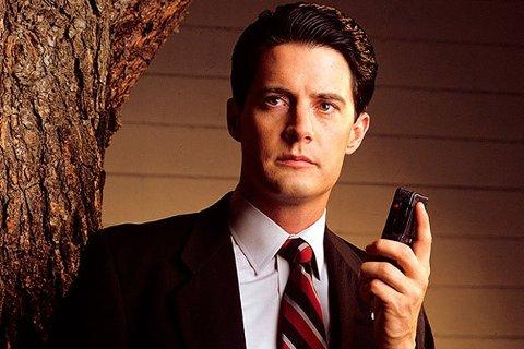 Agent Cooper.