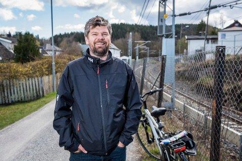 Ståle Sørensen.