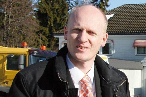 Anders B. Werp.