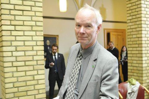 VISJONER: –Jeg mener at dersom vi skal lykkes i fellesskap, må vi kombinere den videre utvikling av oljeindustrien med det grønne skiftet, skriver stortingsrepresentant Per Olaf Lundteigen (SP) i dette innlegget.                                                                                                                                                                                       ARKIVFOTO