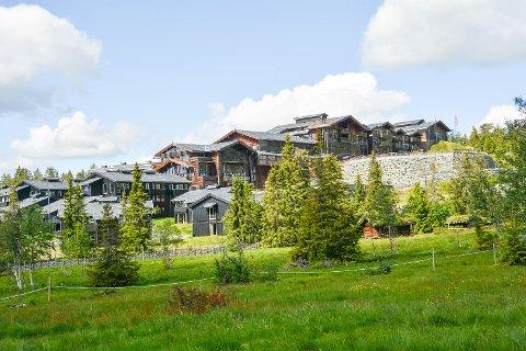 RABATT: Blystad-familien og Adolfsen-brødrene skal ha gitt én milliard mindre for hotellet på Norefjell enn det kostet å bygge det i 2009.