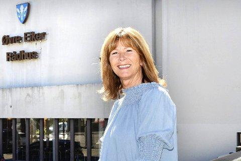 23 JA - 13 NEI: Høyreordfører Ann Sire Fjerdingstad fikk støtte for salg fra Frp, Sp og MDG for. Ap, SV og KrF stemte imot