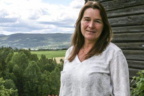 Verdiskapning: Ellen Anne Bye ser på setrene som en ressurs og minner om at de i tidligere tider var betydelige produksjonsanlegg for gårdene.