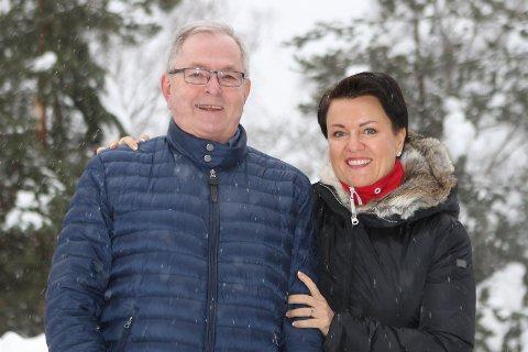 BONUS: Per Kvernstad har kuttet ut medisiner etter at han gikk på kurs hos Lene Hannevig.