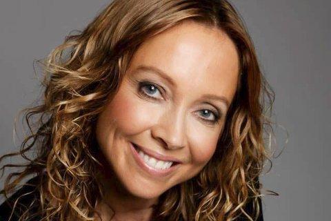 Melinda Elisenberg Løver er ansatt som ny rektor på Enger skole i Åmot.