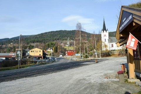 KORONATILTAK: Som et smitteverntiltak kjører Sigdal & Eggedal Taxi i disse dager ikke turer til og fra hyttene i fjellet.