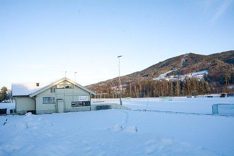 MEST I MODUM: Vikersund Idrettsforening fikk drøye 176.000 kroner fra grasrotandelen i fjor.