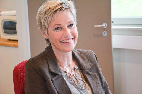 Tine Norman, ordfører, Sp, Sigdal