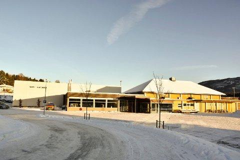 Skotselv kulturhus