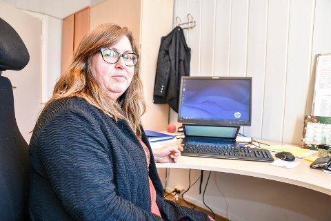 TAR AVSTAND: Helse- og sosialsjef i Modum, Nanna Nordhagen tar sterkt avstand fra påstanden om at de driver sosial dumping i etaten.