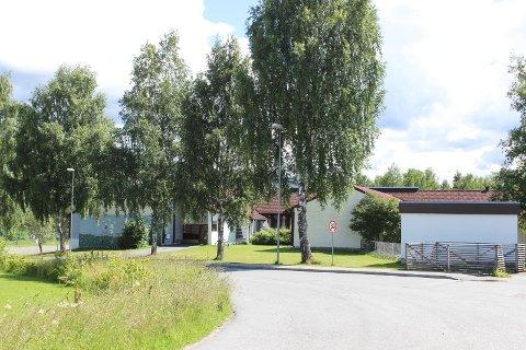 Vikersund skole