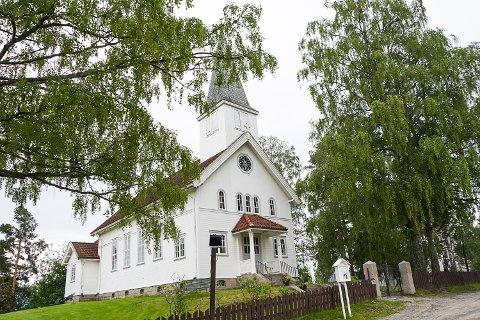 Rud kirke, Drolsum