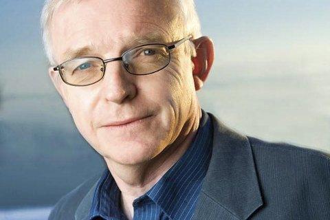 VELLYKKET: Knut Martin Glesne angrer ikke på at han ble bonde. Skulle han gitt ut en bok, skulle tittelen vært «Mitt interessante liv i landbrukets tjeneste». Foto: Privat
