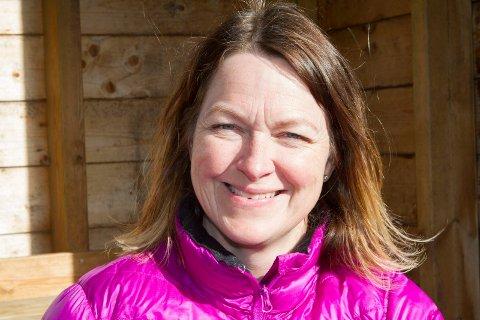 TRENGER VASKEHJELP: Anne Magnus i Krødsherad kommune har lyst ut jobb som vaskehjelp med hurtig ansettelse og oppstart.