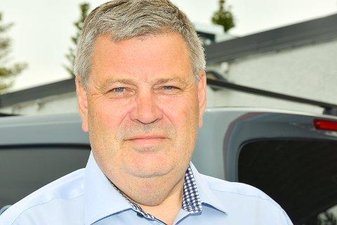RINGVIRKNINGER: Om prisene holder seg dyre må også Jan Petter Hansen vurdere å sette opp prisene.