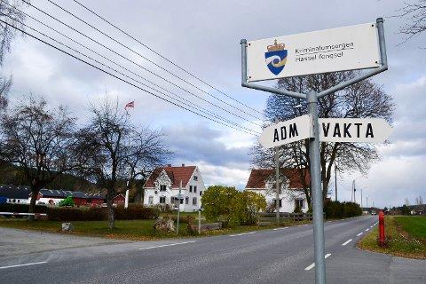 NYTT HÅP?: Masud Gharahkhani vil korte ned på soningskøene til norske fengsler ved å foreslå å åpne opp igjen Hassel fengsel i Skotselv.