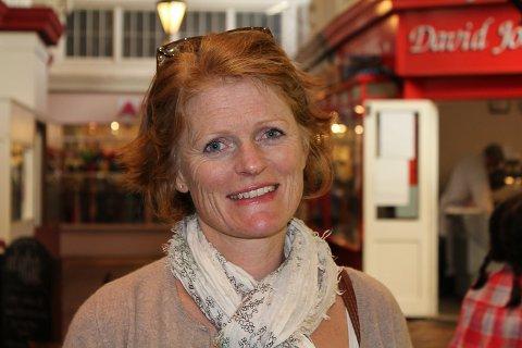 OPPVEKSTSJEF: Hanne Bredde Vig, tiltrer 25. september som ny oppvekstsjef i Sigdal kommune og erstatter med det Susanne Taalesen som er ansatt som oppvekstsjef i Nore og Uvdal.