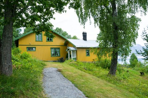 Kunstnerhjemmet Lauvlia i Sigdal har fått ny kunst- og formidlingsansvarlig.