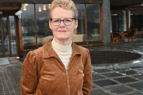 OPPHEVER FORSKRIFT:  – Hvis formannskapet sier ja på mandag, vil de lokale koronaforskriftene i Modum bli opphevet, slik at kun de nasjonale gjelder, opplyser ordfører Sunni Grøndahl Aamodt (Sp).